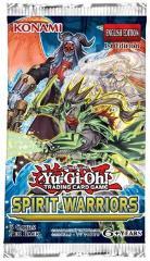 Spirit Warriors Booster Pack