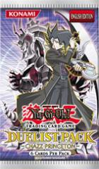 Duelist Pack - Chazz Princeton