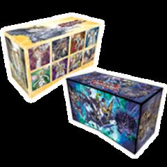Duelist Alliance (Deluxe Edition) (Case - 12 Packs)