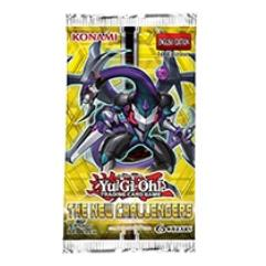 New Challengers, The - Booster Pack