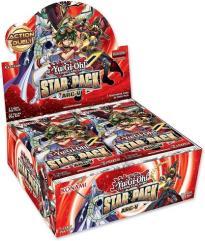 Star Pack 2015 - Arc-V Booster Box