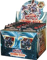 Crossed Souls - Advance Edition (Display Box - 10 Decks)