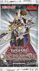 Duelist Pack - Battle City Booster Pack