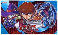 Playmat - Duelist Kingdom Chibi - Seto Kaiba
