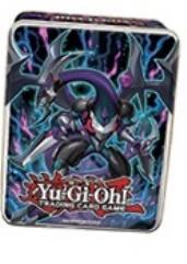 2015 Mega-Tin - Dark Rebellion Xyz Dragon