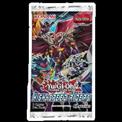 High-Speed Riders Booster Pack