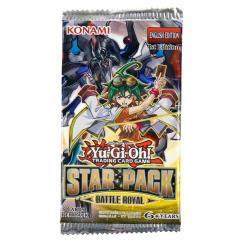 Star Pack - Battle Royal Booster Pack