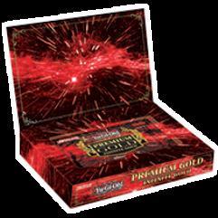 Premium Gold - Infinite Gold Box