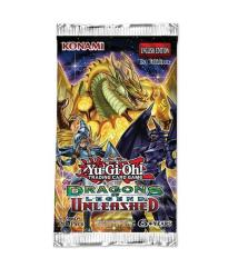Dragons of Legend - Unleashed Booster Pack