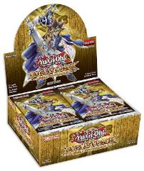 Duelist Pack - Rivals of the Pharaoh Booster Box