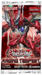Raging Tempest Booster Pack