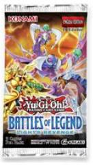 Battles of Legend - Light's Revenge Booster Pack
