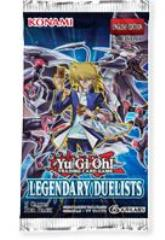 Legendary Duelist Booster Pack