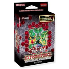 Extreme Force Special Edition Booster Pack