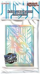 Card Sleeves - Yu-Gi-Oh - Kaiba Corp (50)