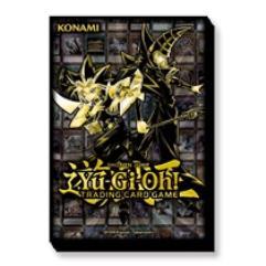 Golden Duelist Card Sleeves (50)