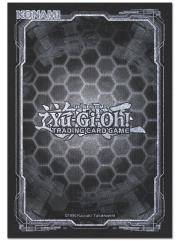 Dark Hex Card Sleeves (50)