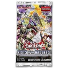 Fists of the Gadgets Booster Pack