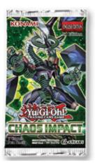 Chaos Impact Booster Pack