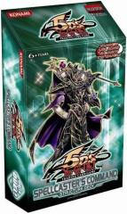 5D's - Spellcaster's Command Structure Deck