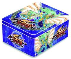 5D's - 2009 Collectible Tin Wave #1, Ancient Fairy Dragon