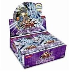 5D's - Stardust Overdrive Booster Box