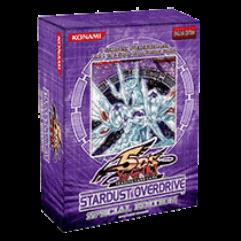 5D's - Stardust Overdrive Booster Pack (Special Edition)