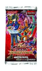 5D's - Duelist Pack - Yusei 2