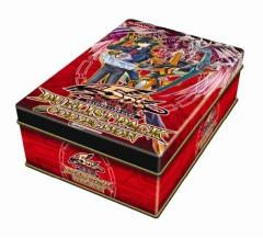 5D's - 2010 Duelist Pack Collection Tin