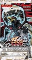 5D's - Shining Darkness Booster Pack