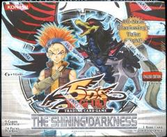 5D's - Shining Darkness Booster Box