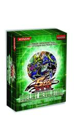 5D's - Duelist Revolution Booster Pack (Special Edition)