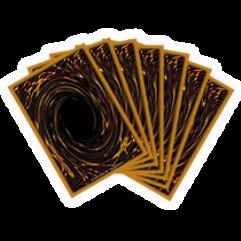 Yu-Gi-Oh Deluxe Card Sleeves (50)