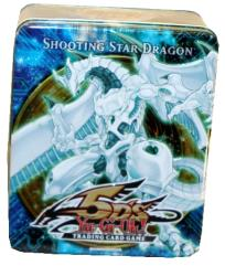 2010 Collectible Tin Wave #2 - Shooting Star Dragon