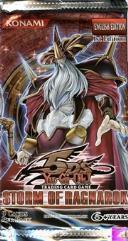 5D's - Storm of Ragnarok Booster Pack
