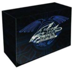 Double Deck Box - Yu-Gi-Oh