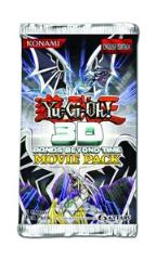 Bonds Beyond Time - 3D Movie Booster Pack