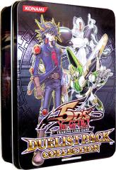 5D's - 2011 Duelist Pack Collection Tin