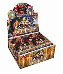 5D's - Extreme Victory Booster Box