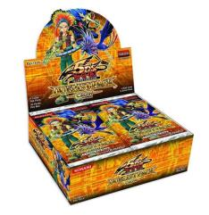 5D's - Duelist Pack - Crow Booster Box