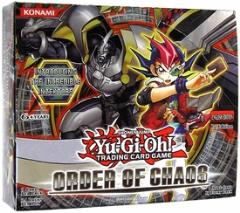 Order of Chaos Booster Box