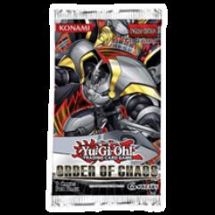 Order of Chaos Booster Pack