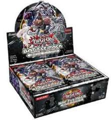 Battle Pack - Epic Dawn Booster Box