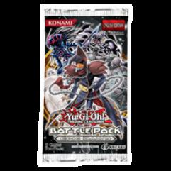 Battle Pack - Epic Dawn Booster Pack