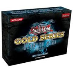 Gold Series 5 Booster Pack - Haunted Mine