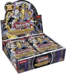 Hidden Arsenal 6 - Omega XYZ Booster Box