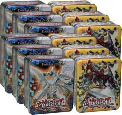 2012 Collectible Tin Wave #1 (Case - 12 Tins)