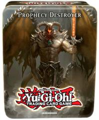 2012 Collectible Tin Wave #2.5 - Prophecy Destroyer