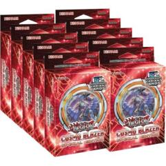 Cosmo Blazer Booster Box (Special Edition)