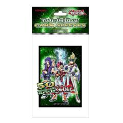 Zexal Card Sleeves (50)